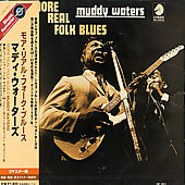 Muddy Waters: More Real Folk Blues [Remaster]