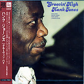 Hank Jones (Piano): Groovin' High