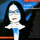 Nana Mouskouri: Essential