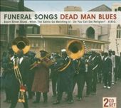 Various Artists: Funeral Songs: Dead Man Blues