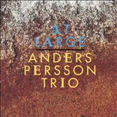 Anders Persson: At Large