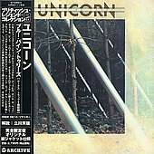 Unicorn: Blue Pines Trees [Bonus Tracks]