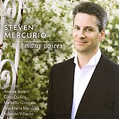 Many Voices / Steven Mercurio