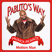 Motion Man: Pablito's Way [Bonus DVD] [PA]