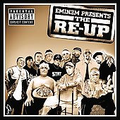 Eminem: Eminem Presents: The Re-Up [PA]