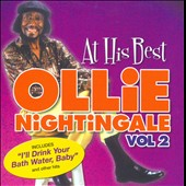 Ollie Nightingale: At His Best, Vol. 2 *