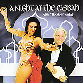 Eddie Kochak: A Night at the Casbah *