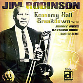 Jim Robinson (Trombone): Economy Hall Breakdown