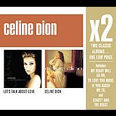 Celine Dion: Let's Talk About Love/Celine Dion