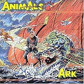 The Animals: Ark