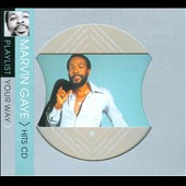Marvin Gaye: Playlist Your Way