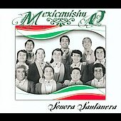 Sonora Santanera: Mexicanisimo: 20 Exitos [Slimline]