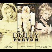 Dolly Parton: Triple Feature [Digipak]