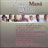Various Artists: Los Exitos de Mana En Salsa