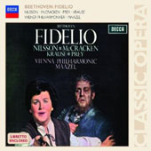 Beethoven: Fidelio / Birgit Nilsson; Lorin Maazel