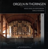 Orgel in Thüringen, Vol. 1