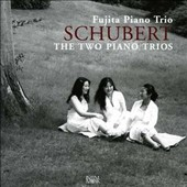 Schubert: The Two Piano Trios