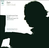 Bach: Preludes and Fugues Nos. 9-16 from the Well-Tempered Clavier, Book 2