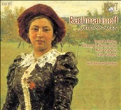 Rachmaninoff: Complete Songs