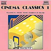 Various Artists: Cinema Classics 1