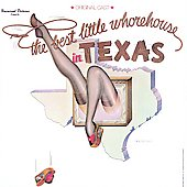 Original 1978 Cast/Susan Mansur: Best Little Whorehouse In Texas [1978 Original Broadway Cast]