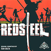 Original Soundtrack: Redsteel [Original Soundtrack]