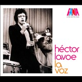 Héctor Lavoe: A Man and His Music: La Voz [Digipak]