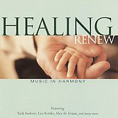 Various Artists: Healing: Renew