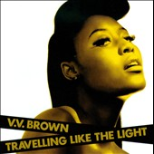 V.V. Brown: Travelling Like the Light