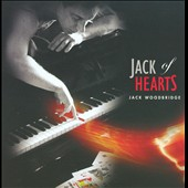 Jack Woodbridge: Jack of Hearts