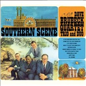 Dave Brubeck/The Dave Brubeck Quartet: Southern Scene/The Riddle