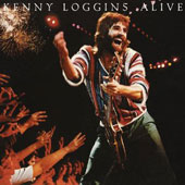 Kenny Loggins: Kenny Loggins Alive