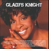 Gladys Knight & the Pips/Gladys Knight: Icon
