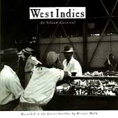 Various Artists: Explorer Series: West Indies - An Island Carnival