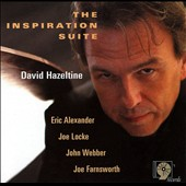 David Hazeltine: The Inspiration Suite