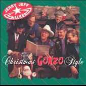 Jerry Jeff Walker: Christmas Gonzo Style