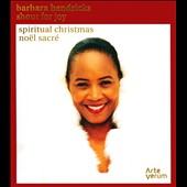 Shout For Joy: Spiritual Christmas / Hendricks