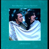 Ravi Shankar/George Harrison: Collaborations [Box]