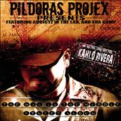 P.I.L.L.S.: Pildoras Projex Presents Man in the Middle: The Street Album [PA]