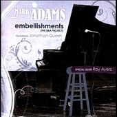 Mark Adams (Keyboards): Embellishments (The Q&A Project)