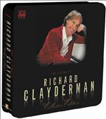 Richard Clayderman: The Ultimate Richard Clayderman: The Collectors Edition [Box]