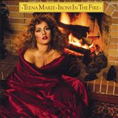 Teena Marie: Irons in the Fire