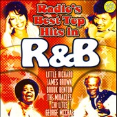 Various Artists: Radio's Best Top Hits in R&B