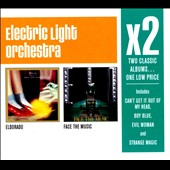 Electric Light Orchestra: Eldorado/Face the Music [Box]
