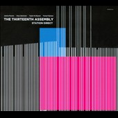 The Thirteenth Assembly: Station Direct [Digipak] *