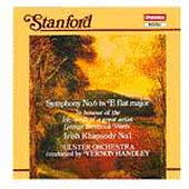 Stanford: Symphony no 6, etc / Handley, Ulster Orchestra