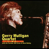 Gerry Mulligan Quartet: Moonlight in Vermont
