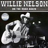 Willie Nelson: On the Road Again: Live on Air