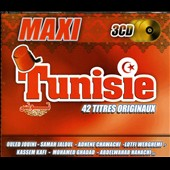 Various Artists: Super Tunisie