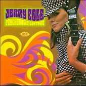 Jerry Cole: Psychedelic Guitars *